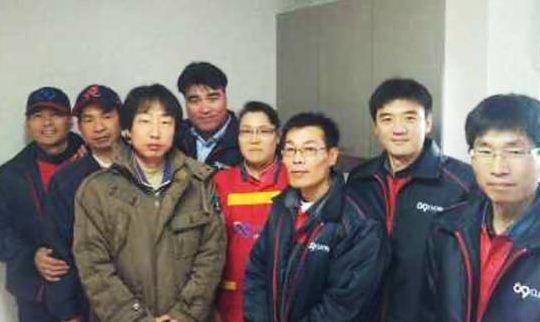 2011년 12월 저소득층 이사지원