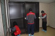 2011년 11월 포장이사 4차 현장점검