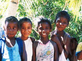 아프리카 어린이 후원
