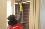 2013년 2월 1차 청소 현장점검