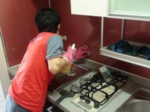 2013년 9월 2차 청소 현장점검
