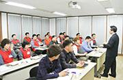 2014년 4월 지점 정기교육