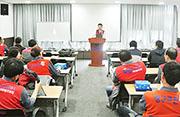 지방지점 간담회 & CS교육