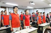 2014년 7월 지점 정기교육