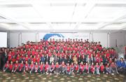 2014 올해의 영구인 상 시상식 및 신년회