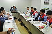 2015년 5월 권역장 회의