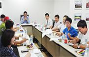 2015년 7월 권역장 회의