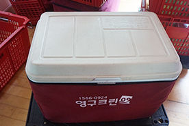 [1195 번째 현장점검] 2018년 7월, 송파구 마천동 포장이사