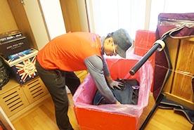 [1275번째 현장점검] 2018년 10월, 안양시 만안구 포장이사