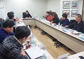 2018년 12월 권역장 회의 결과