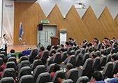 영구크린, 지역권역 소통을 위한 4월 지역 간담회 개최