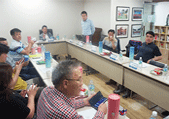 2019년 5월 권역장 회의 결과