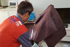 [1405번째 현장점검] 2019년 8월, 구로구 신도림동 포장이사