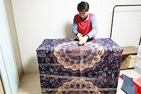 [1453번째 현장점검] 2019년 11월, 성남시 분당구 포장이사