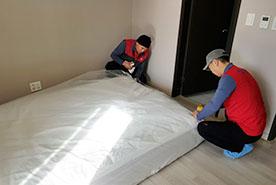 [1455번째 현장점검] 2019년 11월, 용인시 마북동 포장이사
